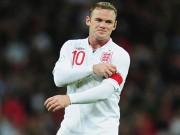 Bóng đá - Tin HOT tối 25/7: Băng thủ quân của Rooney bỏ ngỏ