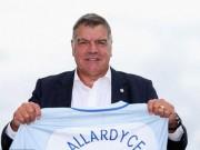 Bóng đá - Sam Allardyce dẫn dắt ĐT Anh: Bình mới, rượu cũ