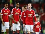 Bóng đá - Derby Manchester hủy hẳn, MU tức tốc về nước