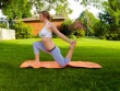 9 bài tập yoga vào buổi sáng giúp thân hình khỏe, đẹp