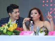 """Ca nhạc - MTV - Minh Tuyết: """"Cẩm Ly rất hung dữ khi làm giám khảo"""""""