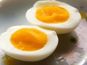 Sức khỏe đời sống - Bệnh tiểu đường, mỡ máu có phải kiêng ăn trứng?