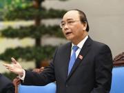 Tin tức trong ngày - Thủ tướng Nguyễn Xuân Phúc được giới thiệu tái cử