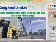Video An ninh - Điểm báo an ninh ngày 26.7.2016
