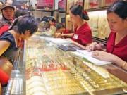 Tài chính - Bất động sản - Giá vàng hôm nay 26/7: Quay đầu tăng nhẹ