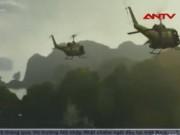 """Du lịch - VN đẹp huyền ảo trong trailer bom tấn """"Kong: Skull Island"""""""