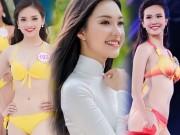Thời trang - 7 thí sinh Hoa hậu Việt Nam đã xinh đẹp còn học giỏi
