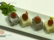 Ẩm thực - Công thức đơn giản làm bánh Lamington cực hấp dẫn của Đức