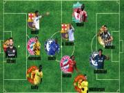 Bóng đá - 386 triệu euro - Đội hình chuyển nhượng hè cực đắt đỏ