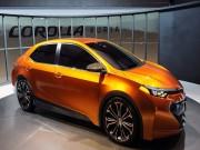 """Tư vấn - Faraday Future EV mới có thể sở hữu ngoại hình """"lai"""" Toyota"""