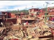 """Thế giới - Báo TQ viết về vụ """"phá dỡ Học viện Phật giáo"""" Tây Tạng"""