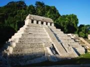 """Thế giới - Tìm thấy đường hầm """"đưa linh hồn"""" vua Maya xuống cõi âm"""