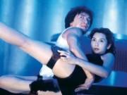 Phim - Điểm mặt những đả nữ tuyệt sắc trong phim Thành Long