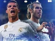 """Bóng đá - Quyền lực Real Madrid: Bale chờ """"vuốt mặt"""" Ronaldo"""
