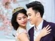 """Dương Triệu Vũ khoe """"ảnh cưới"""" với Ngọc Thanh Tâm"""
