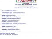 Công nghệ thông tin - Ảnh: Xem lại giao diện Yahoo! từ năm 1996 tới nay