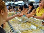 Tài chính - Bất động sản - Tràn lan chiêu trò gian lận trong kinh doanh vàng