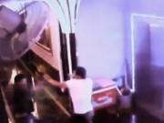 An ninh Xã hội - Nhậu say, dùng kéo đâm chết bạn tại quán Karaoke