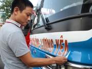 Tin tức trong ngày - Bến xe Lương Yên đóng cửa, chấm dứt 12 năm hoạt động