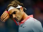 Thể thao - Federer nghỉ hết mùa: Bi kịch một huyền thoại