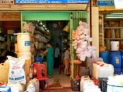 Thị trường - Tiêu dùng - Sớm xóa hẳn chợ hóa chất Kim Biên