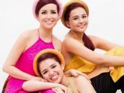 Thời trang - Con gái hoa hậu Diệu Hoa xinh đẹp không thua mẹ