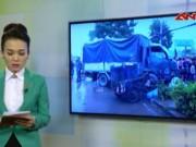 Tai nạn giao thông - Clip: Xe tải đại náo Sài Gòn, 3 người thương vong