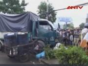 Tai nạn giao thông - Bản tin an toàn giao thông ngày 27.7.2016