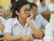 Giáo dục - du học - Điểm chuẩn dự kiến vào những đại học lớn