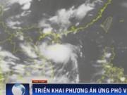 Video An ninh - Diễn biến bão số 1: Đông Bắc Bộ sắp mưa lớn