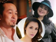 """Ca nhạc - MTV - Quốc Trung: """"Đã cảnh báo Thanh Lam về lùm xùm tại X-Factor"""""""
