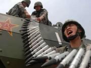 Lỗ hổng nghiêm trọng trong quân đội Trung Quốc