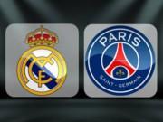 """Bóng đá - PSG - Real Madrid: Thời cơ của """"người thừa"""""""