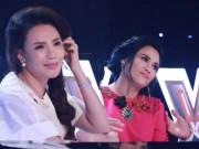"""Ca nhạc - MTV - Thanh Lam giải thích lý do nói Hương Hồ """"hỗn láo"""" tại X-Factor"""