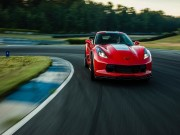 Đánh giá Chevrolet Corvette Grand Sport 2017