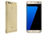 Thời trang Hi-tech - Top 5 smartphone hạng sang chụp ảnh ấn tượng