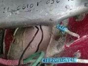 Ngư dân phát hiện nhiều mảnh vỡ nghi của Su-30MK2