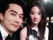 Song Seung Hun phủ nhận chia tay Lưu Diệc Phi