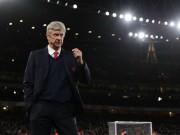 Bóng đá - Arsenal tiếp cận Martial: Quyết liệt hơn đi ngài Wenger