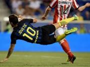 Bóng đá - Inter - Estudiantes: Đối thủ khó chịu