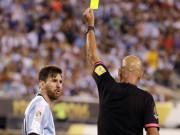 """Bóng đá - Bị tội trốn thuế, Messi vẫn được khen """"có học thức"""""""