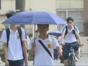 Video An ninh - Dự báo điểm sàn, điểm chuẩn vào Đại học năm 2016