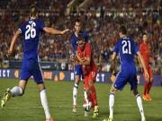 Bóng đá - Chelsea đả bại Liverpool: Thắng trận nhỏ, nuôi mộng lớn