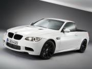 Tư vấn - Siêu bán tải BMW M3: Không gì là không thể