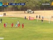 Bóng đá - Tẽn tò vì bắt chước đá penalty kiểu Messi - Suarez