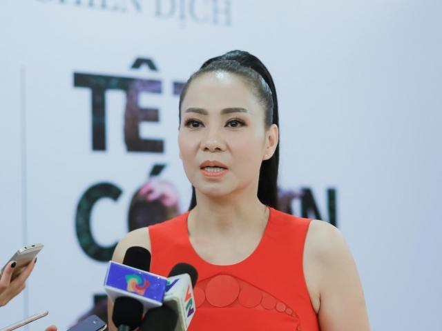 Thu Minh nói về scandal
