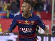 Bóng đá - Khó tin: Barca mua Neymar chỉ với giá 19,3 triệu euro