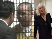 """Phiên tòa thứ 5 xử Minh Béo diễn ra  """" lạ lùng, kỳ quặc """""""