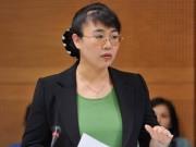 Tin tức trong ngày - Xem xét bãi nhiệm bà Nguyệt Hường do vấn đề tài sản