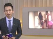 Bạn trẻ - Cuộc sống - Sốc mẹ đánh con rồi phát livestream trên Facebook